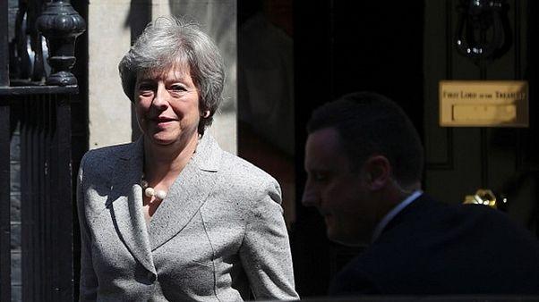 M. Βρετανία: Παρέμβαση Μέι για την τραγωδία στον πύργο Γκρένφελ