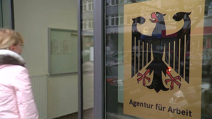 Deutsche Wirtschaft: Wir stellen ein
