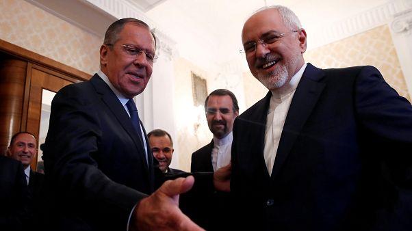 Россия и Иран согласовали позиции по ядерной сделке