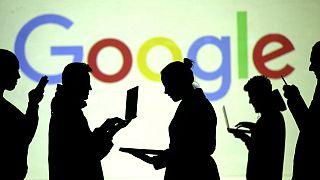 شرکت گوگل و اطلاعات شخصی کاربران