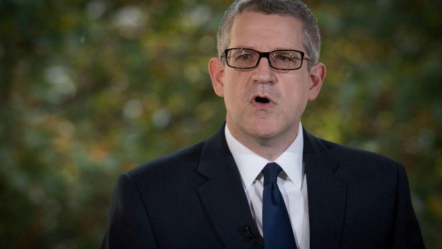 MI5: pusztító terrortámadásokra készül az IÁ európában