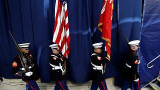 آمریکا رسما سفارت خود را در بیتالمقدس افتتاح کرد