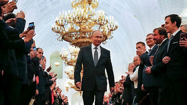 بوتين يلتقي رئيس الوزراء الهندي في سوتشي الأسبوع المقبل