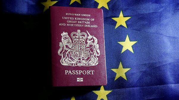 هشداراروپا به بریتانیا: زمان برای توافق نهایی برکسیت به سرعت  می گذرد