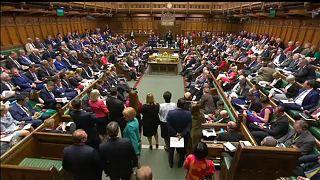 İngiltere'de Brexit ile ilgili belirsizlik sürüyor