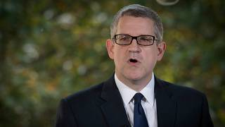 MI5 Başkanı: IŞİD Avrupa için tehdit olmaya devam ediyor