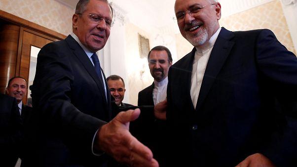 Nucléaire : l'Iran à la recherche de soutiens