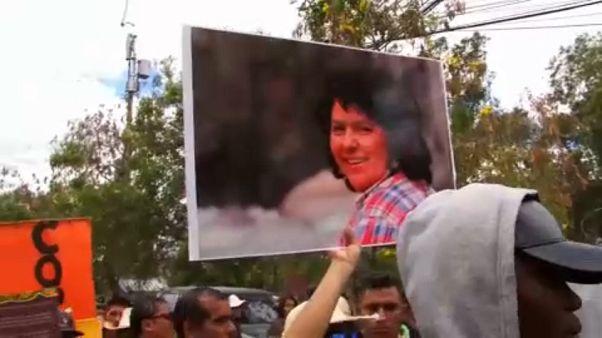 Brüssel soll bei Suche nach Gerechtigkeit in Honduras helfen