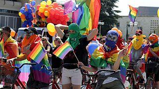 ¿Qué países europeos tienen los mejores y los peores derechos LGBT?