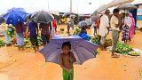 Arakanlı Müslümanları zor bir Ramazan bekliyor