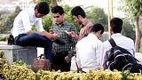 «دوازده میلیون جوان مجرد به مثابه بمب اتم برای ایران»