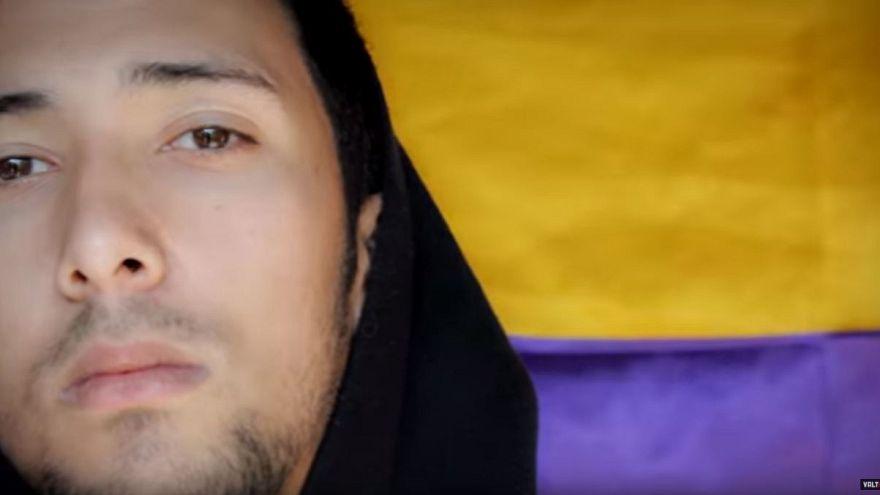 Condenado por sus canciones, el rapero español Valtonyc tiene 10 días para entrar en prisión