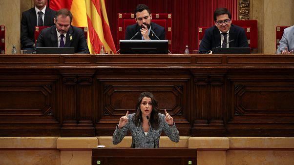 Catalogne : des réactions contrastées
