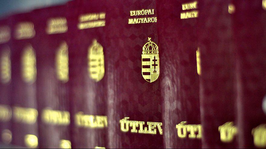 Elvehetik a vízummentességet a magyaroktól az amerikaiak