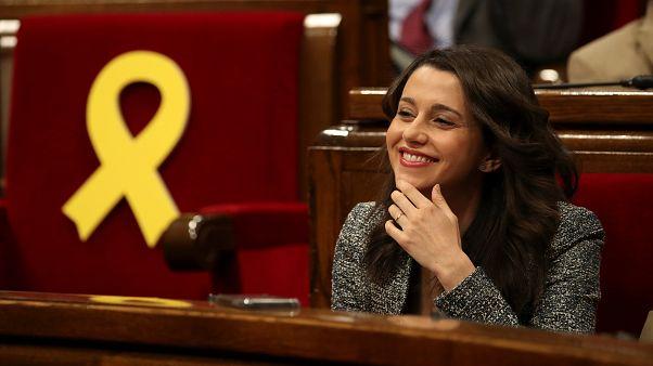Αντιδράσεις για τη νέα ηγεσία της Καταλονίας