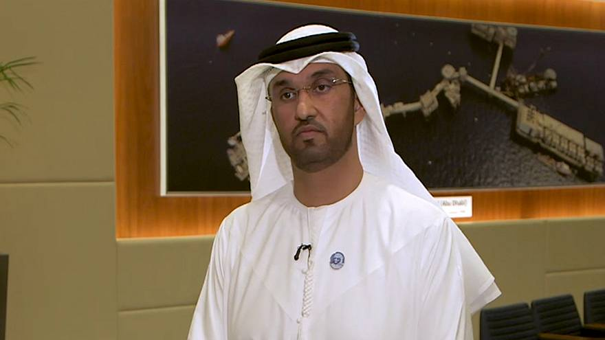 ADNOC CEO: 'We simply can and should invest in downstream'