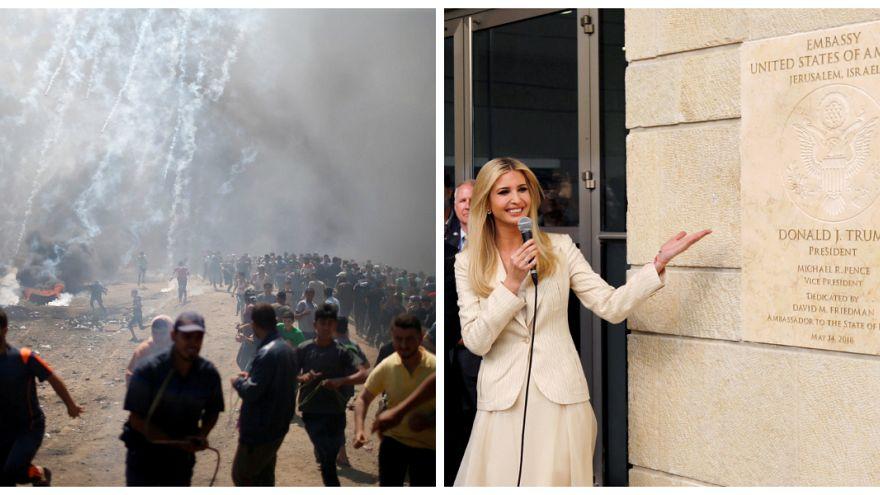"""تنديد أممي """"بالقتل في غزة"""" والبيت الأبيض يحمل حماس المسؤولية"""