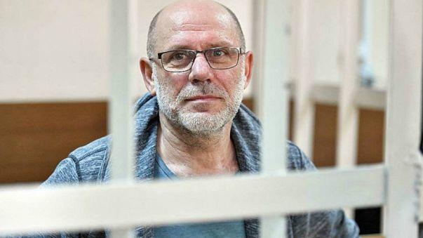 Малобродского освободили под подписку о невыезде