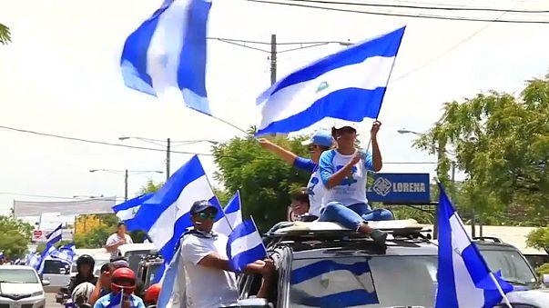 Ortega apre le porte a commissione diritti umani