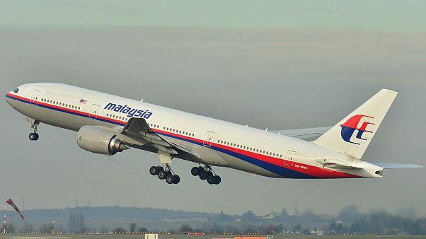 هواپیمای MH370 مالزی