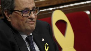 What does Quim Torra's election mean for Catalonia?