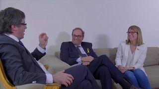 """Katalonya'nın yeni lideri Quim Torra: """"Radikal bağımsızlık yanlısı"""""""