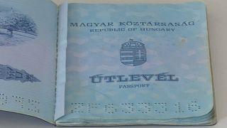 США могут ввести визы для венгров