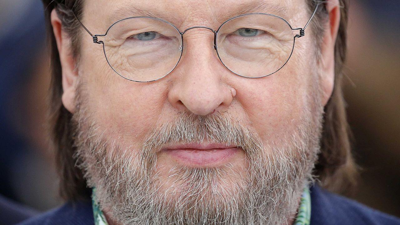 Lars Von Trier regresa a Cannes después de siete años