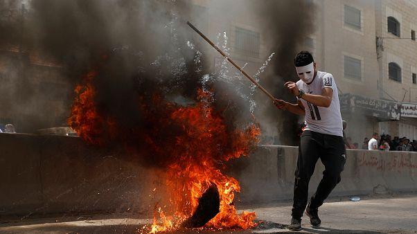 Gazastreifen: Mehr als 50 Tote