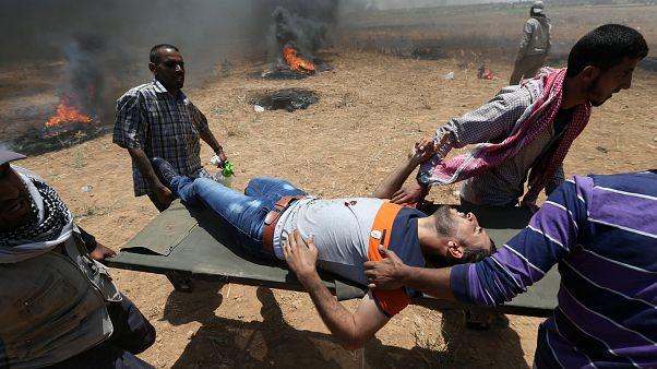 Risque d'embrasement après le bain de sang à Gaza