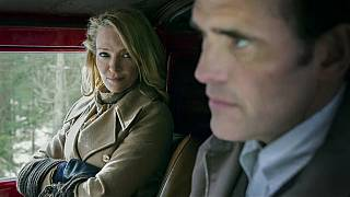Lars Von Trier 7 yıl aradan sonra Cannes Film Festivali'nde