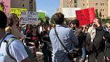 İsrail vatandaşları ABD'nin Kudüs'e müdahalesine karşı çıkıyor