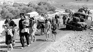 What is the Palestinian Nakba and why is it important?
