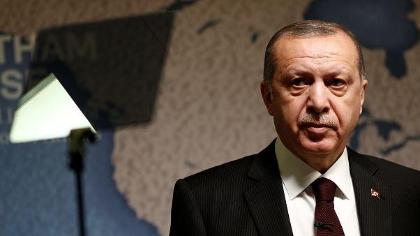 Η Άγκυρα ανακαλεί τους πρεσβευτές της σε ΗΠΑ και Ισραήλ