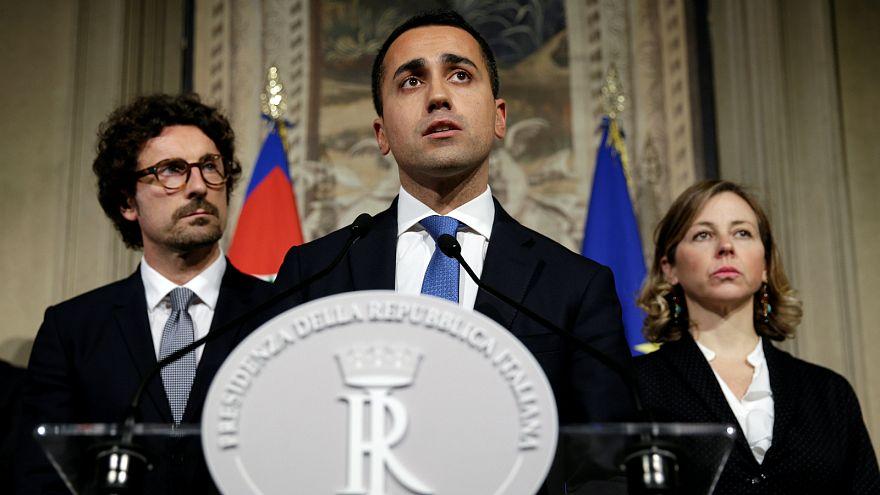 Regierungsbildung in Rom zieht sich hin