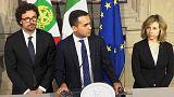 El Ejecutivo italiano  se hace esperar