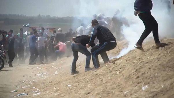 Gaza: la violenza non si ferma. Richiesto l'intervento dell'Onu