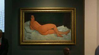 New York: asta record per un dipinto di Modigliani. Ecco i 10 quadri più cari di sempre