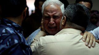 Trois jours de deuil pour les Palestiniens