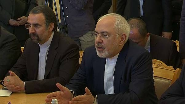 Iran's diplomatic push in Brussels