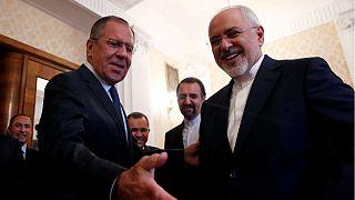 Az atomalku megmentéséért lobbizik az iráni külügyminiszter