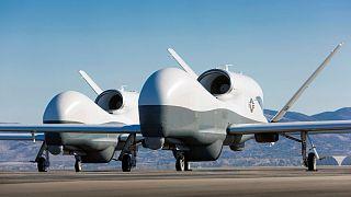 Almanya , İsrail'den insansız hava aracı alıyor
