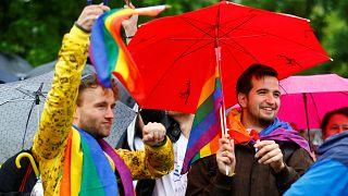 Ποιες ευρωπαϊκές χώρες σέβονται περισσότερο τα δικαιώματα των ομοφυλοφίλων
