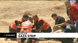 Plusieurs dizaines de morts à Gaza en marge de l'inauguration de l'ambassade américaine à Jérusalem