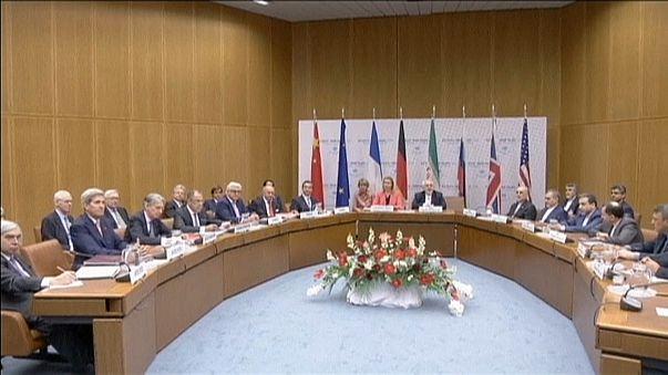 Иран: новая попытка спасти соглашение