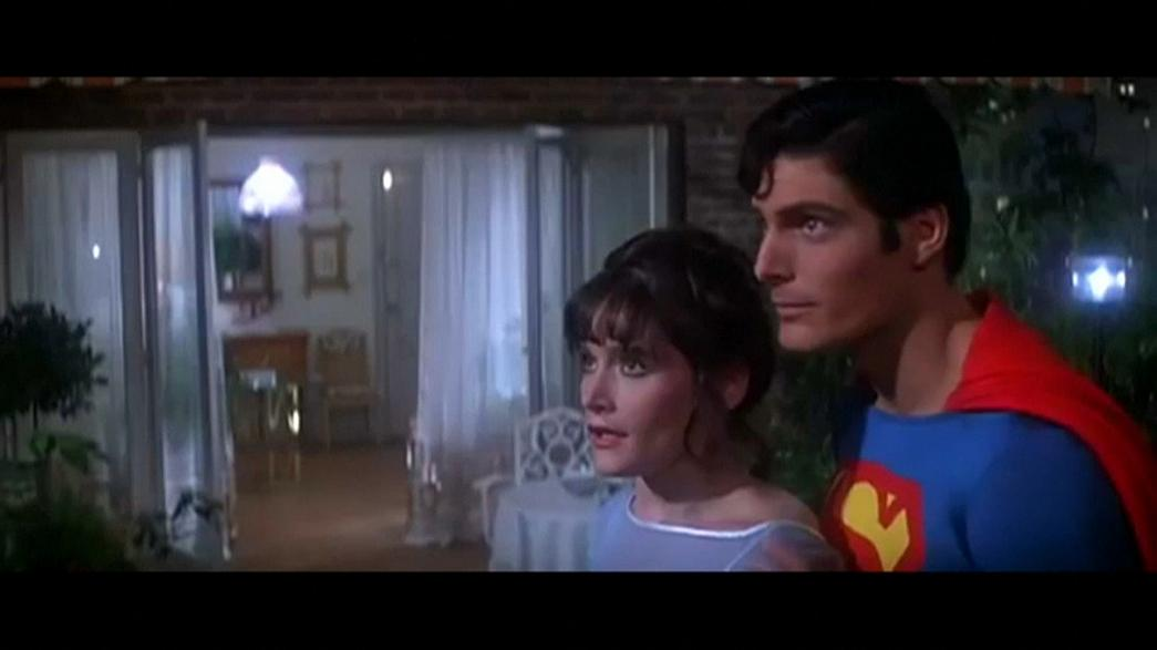 Morreu Margot Kidder, a primeira Lois Lane