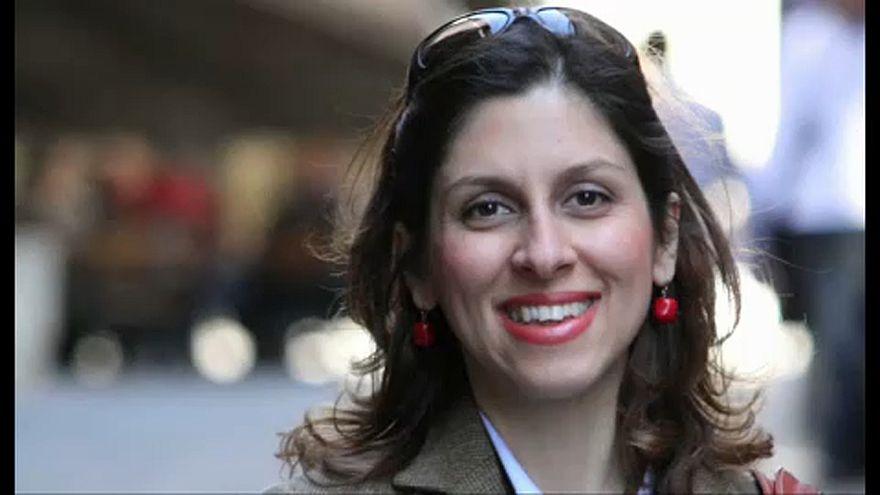 Újabb vádak az iráni-brit családanya ellen