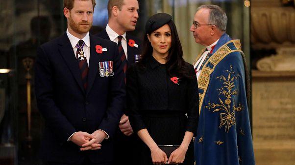 «Δεν μας ενδιαφέρει ο βασιλικός γάμος του Χάρι και της Μέγκαν»!
