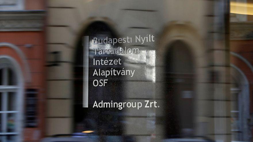 Soros'un vakfı Macaristan'daki faaliyetlerini sonlandırdı