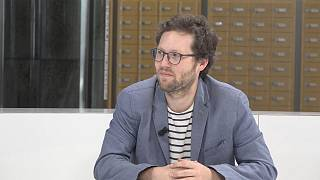 """Jan Albrecht: """"Stiamo esportando il nostro modello di proiezione dei dati"""